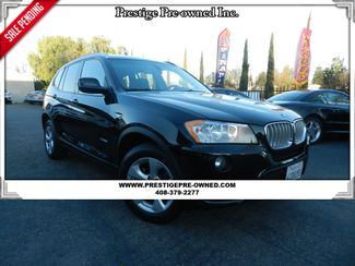 2011 BMW X3 xDrive28i 28i in Campbell, CA 95008