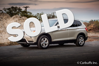 2011 BMW X3 xDrive28i 28i | Concord, CA | Carbuffs in Concord