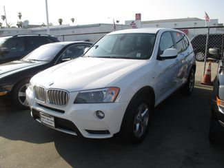 2011 BMW X3 xDrive28i 28i in Costa Mesa California, 92627