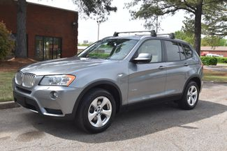 2011 BMW X3 xDrive28i 28i in Memphis, Tennessee 38128