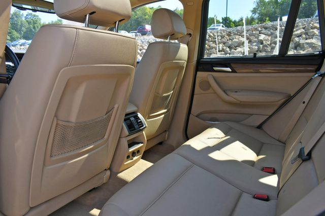 2011 BMW X3 xDrive28i Naugatuck, Connecticut 12
