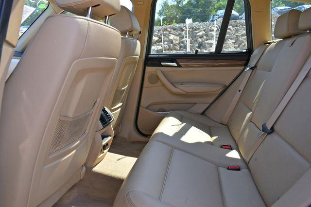 2011 BMW X3 xDrive28i Naugatuck, Connecticut 13