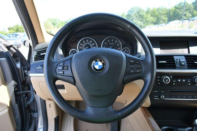 2011 BMW X3 xDrive28i Naugatuck, Connecticut 17