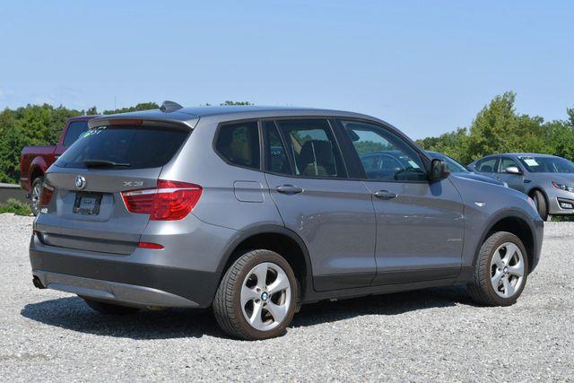 2011 BMW X3 xDrive28i Naugatuck, Connecticut 4