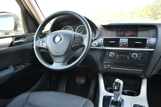 2011 BMW X3 xDrive28i Naugatuck, Connecticut 16
