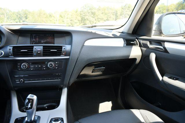 2011 BMW X3 xDrive28i Naugatuck, Connecticut 18