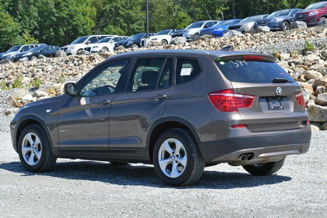 2011 BMW X3 xDrive28i Naugatuck, Connecticut 2