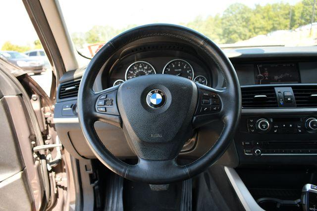 2011 BMW X3 xDrive28i Naugatuck, Connecticut 21