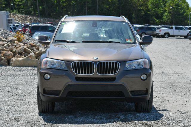 2011 BMW X3 xDrive28i Naugatuck, Connecticut 7