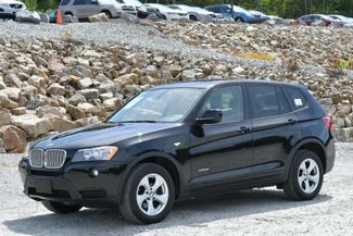 2011 BMW X3 xDrive28i Naugatuck, Connecticut 0
