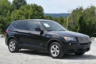 2011 BMW X3 xDrive28i Naugatuck, Connecticut 6