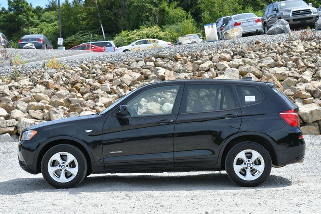 2011 BMW X3 xDrive28i Naugatuck, Connecticut 1