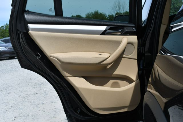 2011 BMW X3 xDrive28i Naugatuck, Connecticut 11
