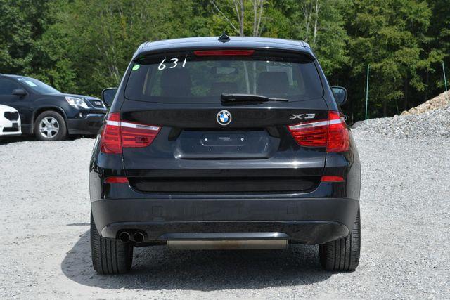 2011 BMW X3 xDrive28i Naugatuck, Connecticut 3