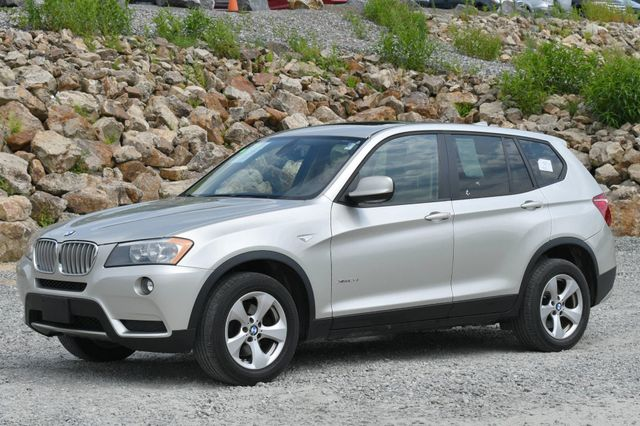 2011 BMW X3 xDrive28i 28i Naugatuck, Connecticut