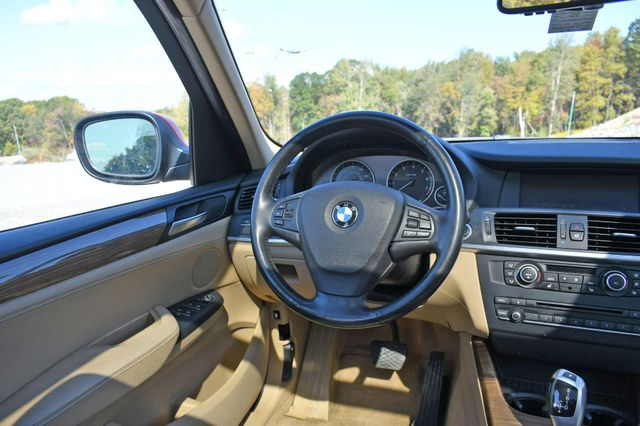 2011 BMW X3 xDrive28i 28i Naugatuck, Connecticut 16