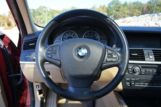 2011 BMW X3 xDrive28i 28i Naugatuck, Connecticut 22