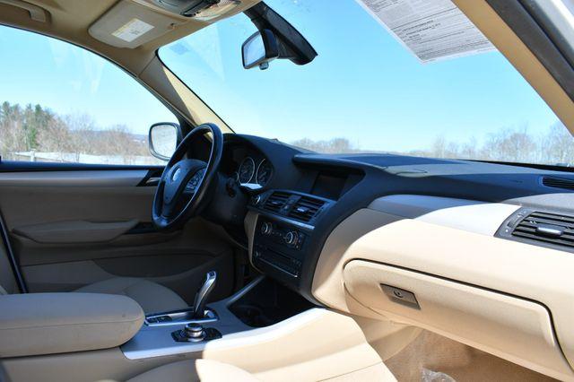 2011 BMW X3 xDrive28i 28i Naugatuck, Connecticut 10
