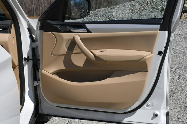 2011 BMW X3 xDrive28i 28i Naugatuck, Connecticut 12