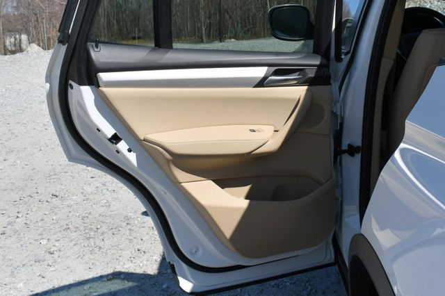 2011 BMW X3 xDrive28i 28i Naugatuck, Connecticut 15