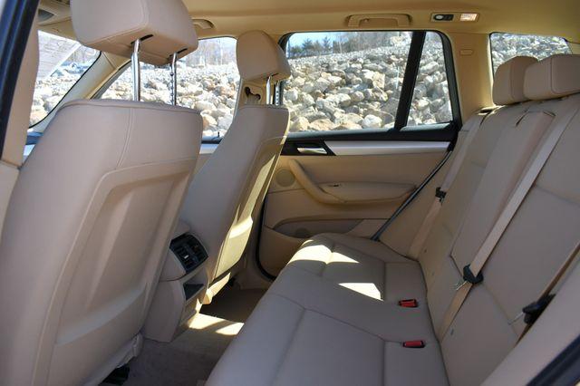 2011 BMW X3 xDrive28i 28i Naugatuck, Connecticut 17
