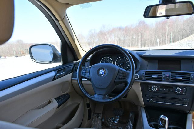 2011 BMW X3 xDrive28i 28i Naugatuck, Connecticut 18