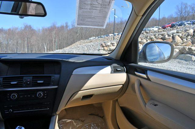 2011 BMW X3 xDrive28i 28i Naugatuck, Connecticut 20