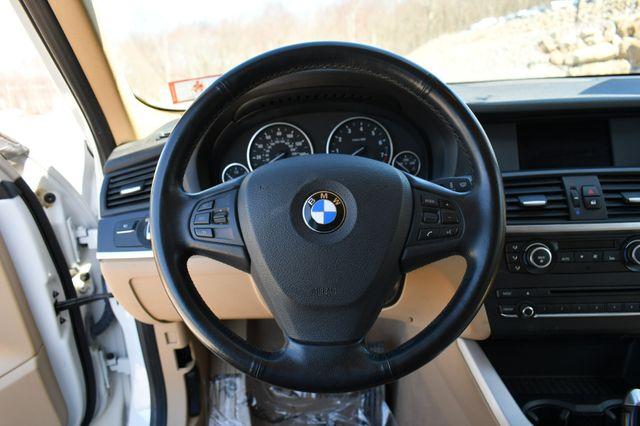 2011 BMW X3 xDrive28i 28i Naugatuck, Connecticut 23