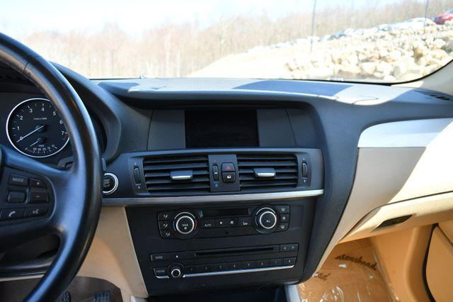 2011 BMW X3 xDrive28i 28i Naugatuck, Connecticut 24