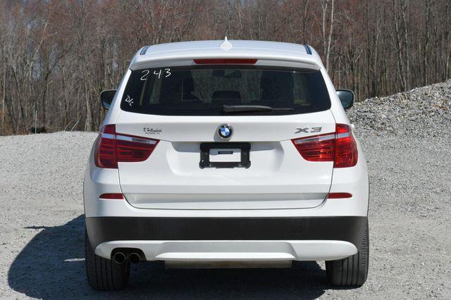 2011 BMW X3 xDrive28i 28i Naugatuck, Connecticut 5