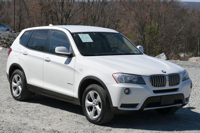 2011 BMW X3 xDrive28i 28i Naugatuck, Connecticut 8