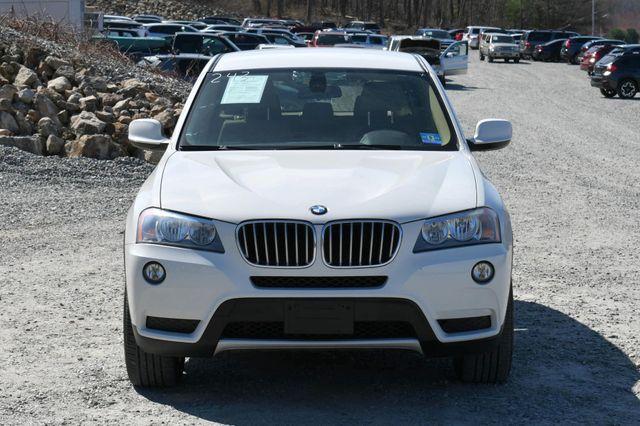 2011 BMW X3 xDrive28i 28i Naugatuck, Connecticut 9