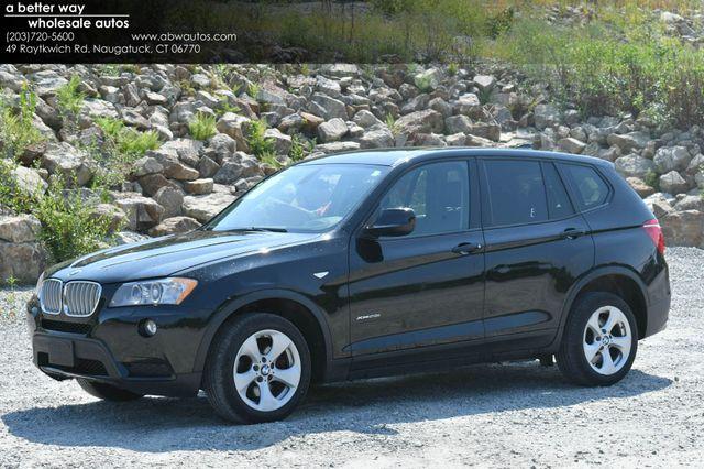 2011 BMW X3 xDrive28i 28i Naugatuck, Connecticut