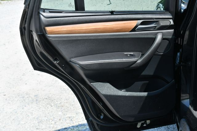 2011 BMW X3 xDrive28i 28i Naugatuck, Connecticut 14