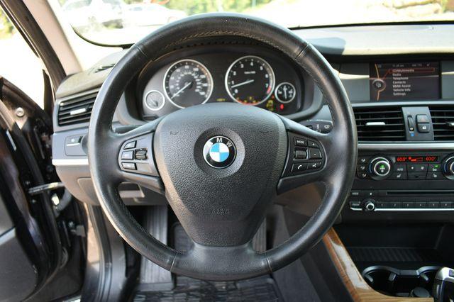 2011 BMW X3 xDrive28i 28i Naugatuck, Connecticut 19