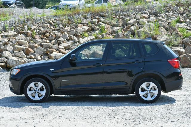2011 BMW X3 xDrive28i 28i Naugatuck, Connecticut 3