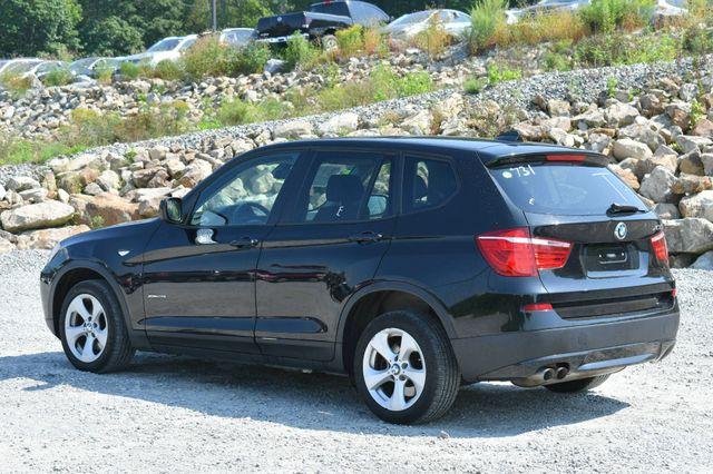 2011 BMW X3 xDrive28i 28i Naugatuck, Connecticut 4