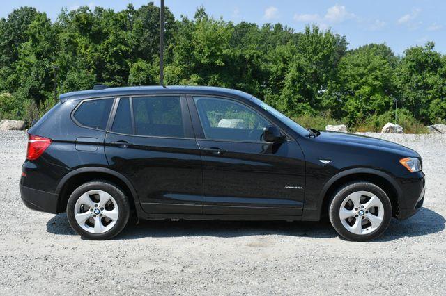 2011 BMW X3 xDrive28i 28i Naugatuck, Connecticut 7