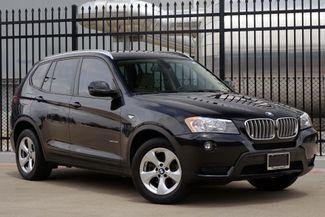 2011 BMW X3 xDrive28i in Plano TX