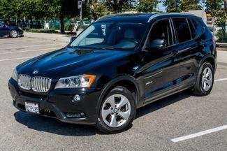 2011 BMW X3 xDrive28i 28i in Reseda, CA, CA 91335