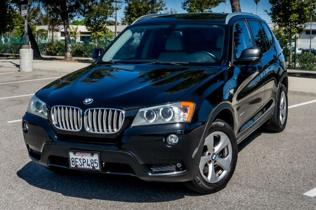 2011 BMW X3 xDrive28i 28i in Reseda, CA, CA 91335