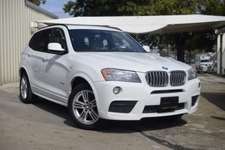 2011 BMW X3 xDrive28i 28i in Richardson, TX 75080