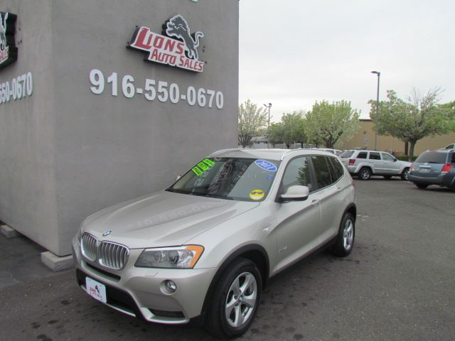 2011 BMW X3 xDrive28i 28i Low Miles 85K