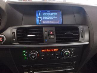 2011 Bmw X3 X-Drive, B\U CAMERA, B-TOOTH, LOADED & CLEAN Saint Louis Park, MN 15
