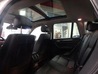 2011 Bmw X3 X-Drive, B\U CAMERA, B-TOOTH, LOADED & CLEAN Saint Louis Park, MN 7