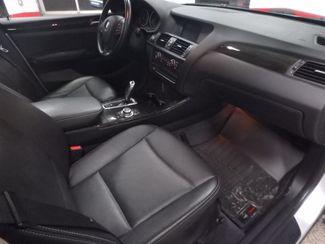 2011 Bmw X3 X-Drive, B\U CAMERA, B-TOOTH, LOADED & CLEAN Saint Louis Park, MN 19