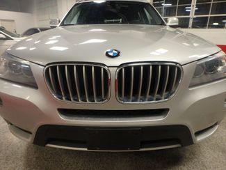 2011 Bmw X3 X-Drive, B\U CAMERA, B-TOOTH, LOADED & CLEAN Saint Louis Park, MN 21