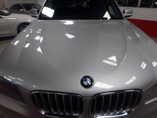 2011 Bmw X3 X-Drive, B\U CAMERA, B-TOOTH, LOADED & CLEAN Saint Louis Park, MN 29