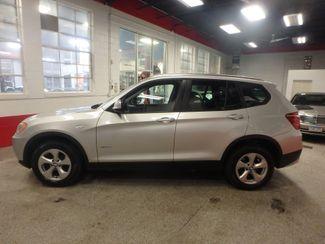 2011 Bmw X3 X-Drive, B\U CAMERA, B-TOOTH, LOADED & CLEAN Saint Louis Park, MN 9