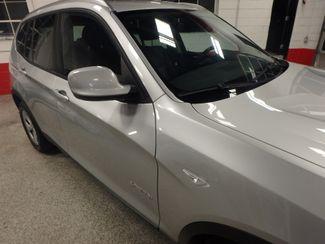 2011 Bmw X3 X-Drive, B\U CAMERA, B-TOOTH, LOADED & CLEAN Saint Louis Park, MN 30